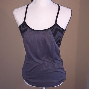 NUX Yoga Tank Small S